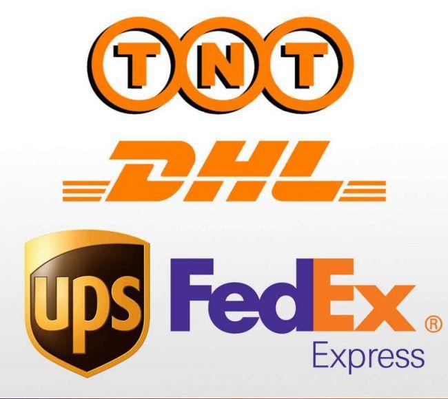 佛山国际快递 寄文件包裹至国外 日本佐川专线欧美DHL专线