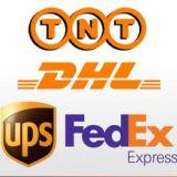 江门国际快递 寄文件包裹至国外 3-5天至欧美东南亚