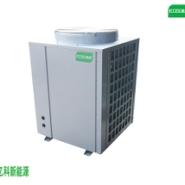 空气源热泵热水器图片