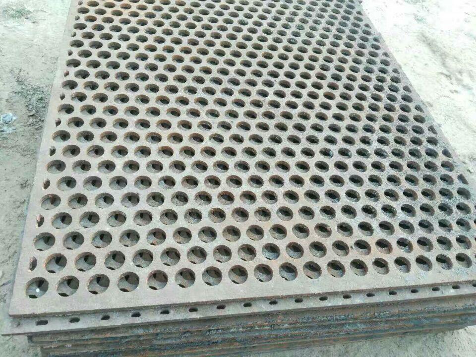 兰州铸造合金筛网报价 铸造合金筛网 高碳锰钢筛网 筛网