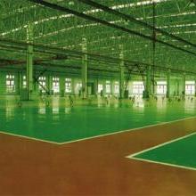 聚合物改性耐磨地坪,金城工业地板