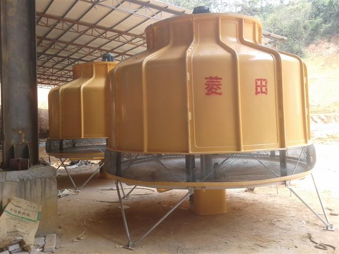 生产销售玻璃钢冷却塔 东莞玻璃钢冷却塔厂家直销
