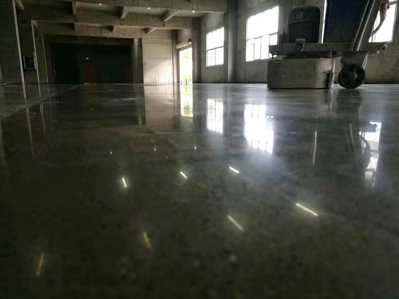 地面起砂处理 广东混凝土密封固化剂无尘硬化18218721273