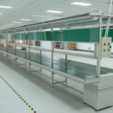 广东深圳组装流水线生产线设备直销 广东深圳插件线生产线设备供应批发