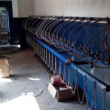 气体汇流排 公司专业制作各种气体设备 专业集中供气设备批发