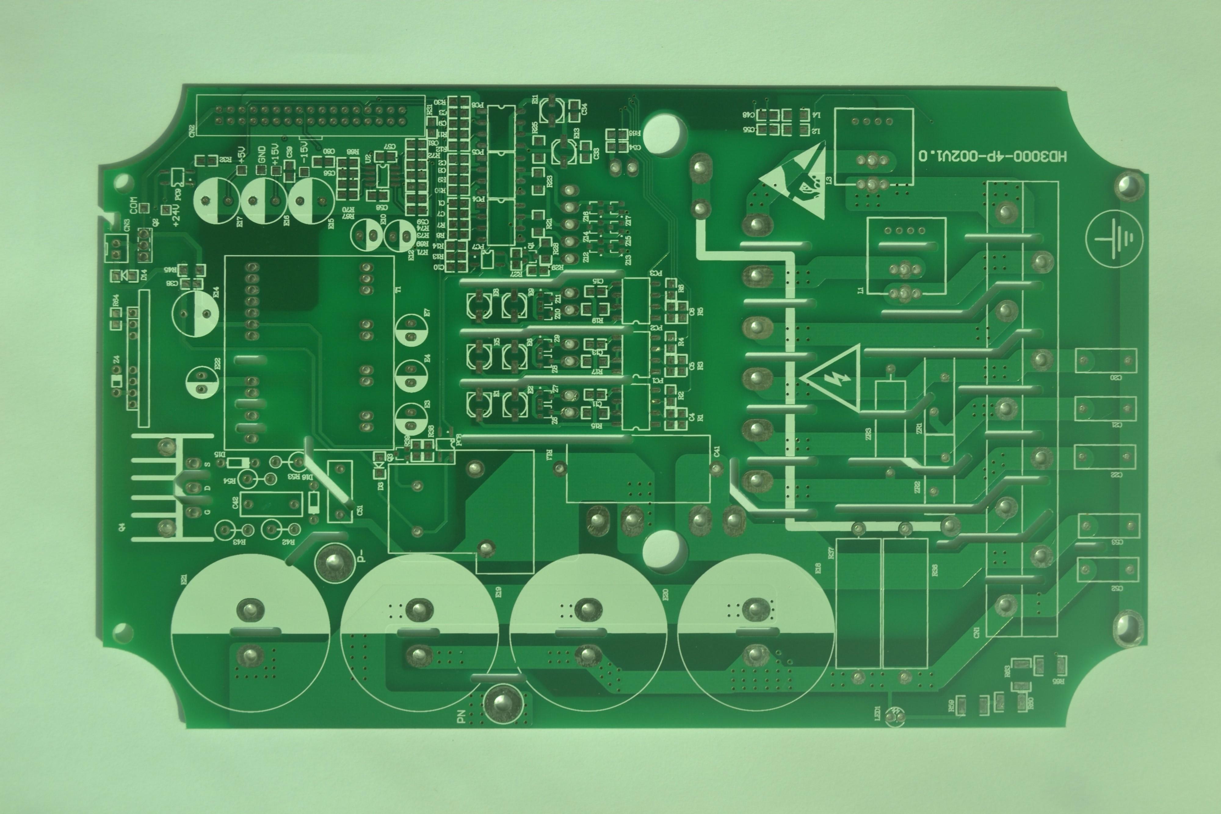 专业加工四层pcb线路板供应商   智能 线路板 pcb线路板 电路板定制