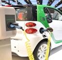 电动汽车直流充电解决方案