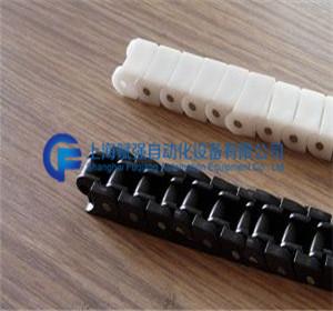 耐高温塑料链条厂家