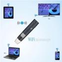 wifi显微镜无线显微镜300倍图片