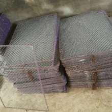 除尘骨架 连体布袋骨架钢丝网骨架 钢丝网袋笼