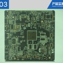 六层PCB线路板加工厂