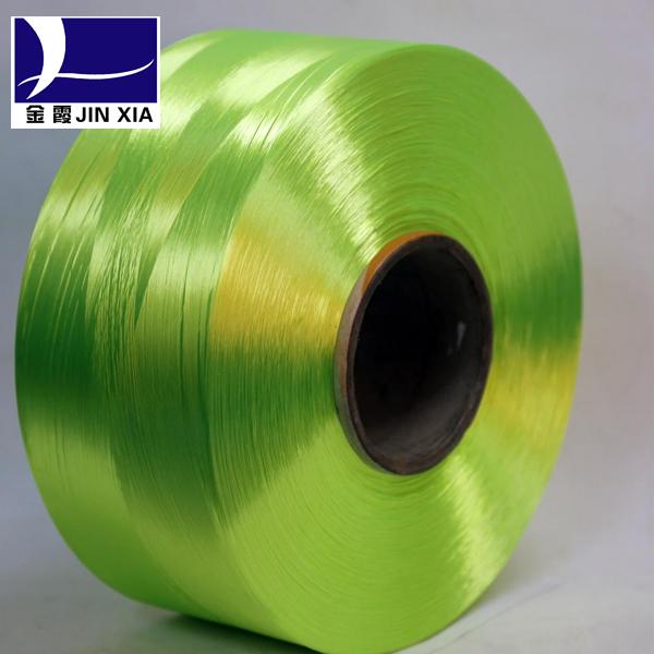 涤纶色丝生产厂家 涤纶色丝价格