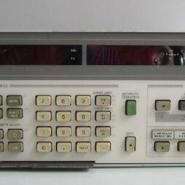 回收HP8903B音频分析仪图片