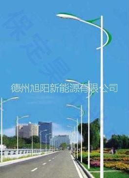 8米灯杆LED路灯  60W路灯批量定做价格