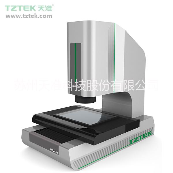 TZTEK/天准VMQ432高精度一键闪测影像仪厂家 报价