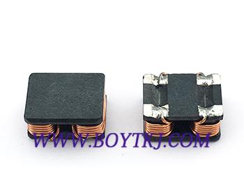 共模电感121006贴片功率电感 绕线电感 贴片共模电感