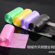 彩色·钢袋垃圾袋图片