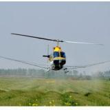 内蒙古直升机航拍航测 物探巡线
