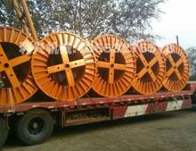 供应电缆轴盘厂家降价批发供应