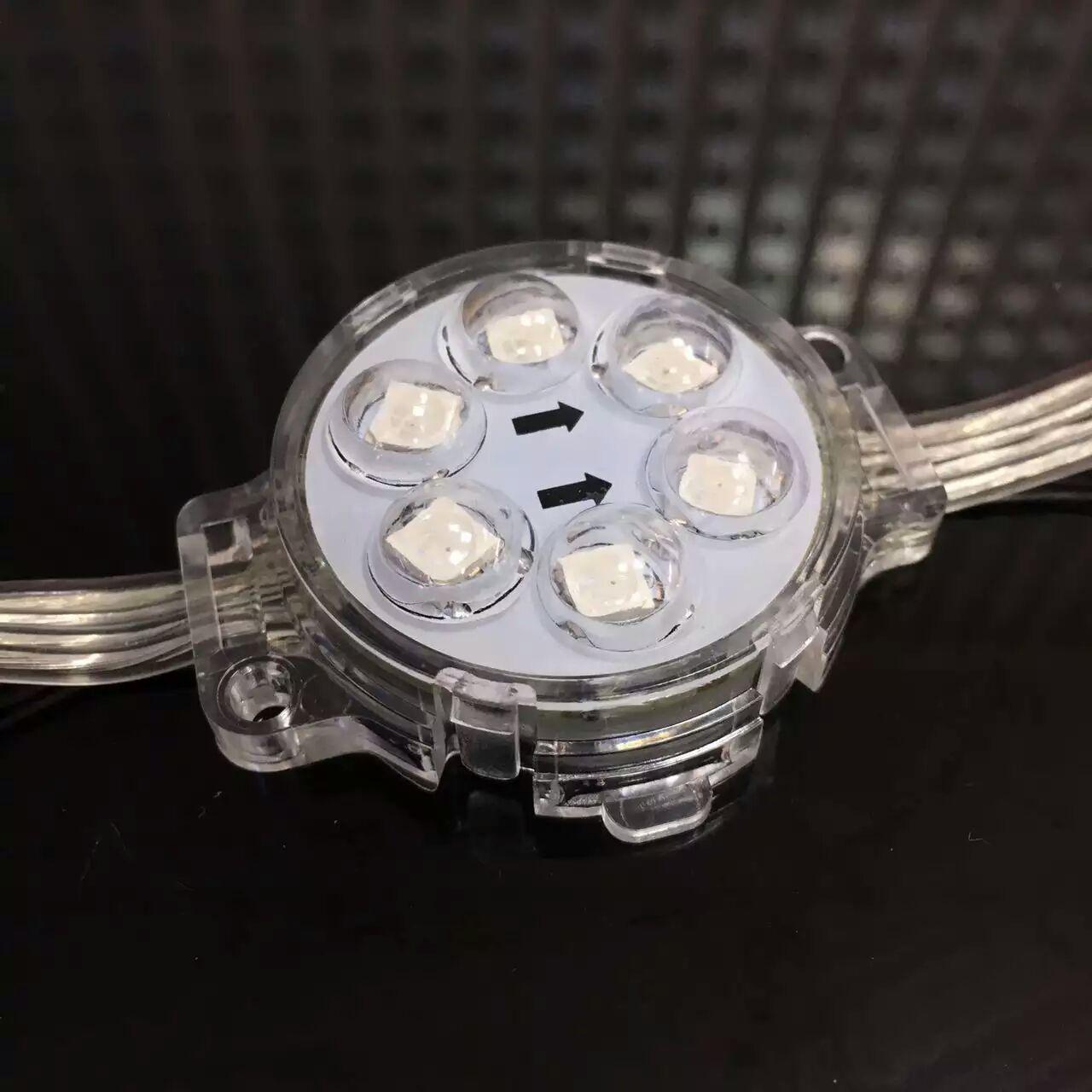 LED点光源  酒店照明亮化工程 供应瑞美达LED点光源