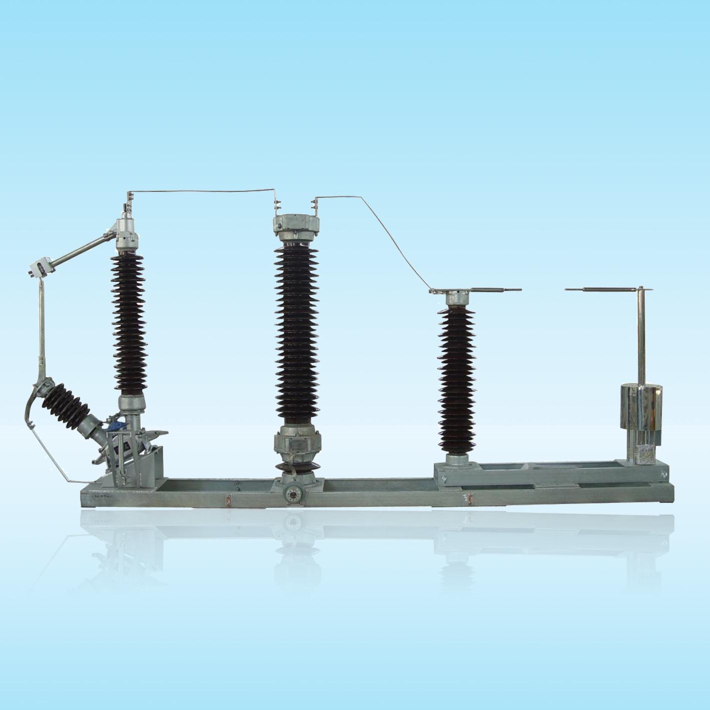 MW-TNP型变压器中性点间隙接 变压器中性点间隙接地保护装置