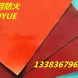 河北傲月 软连接硅胶防火布 风管焊接硅胶布价格硅钛合金布厂家