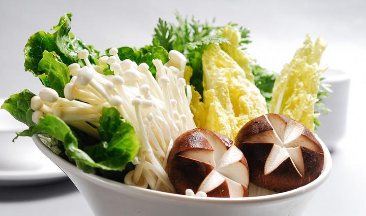 怎么挑选新鲜蔬菜