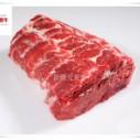 牛肉牛腩牛尾肩肉上脑冷鲜牛肉图片
