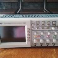 TDS2014B数字示波器图片