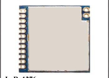 LoRa1276无线收发模块图片