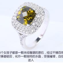 东莞厂家 批发铜银镀金欧美戒指 精美饰品