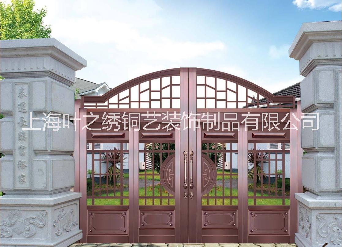 哈尔滨铜门厂家哈尔滨中式铜门哈尔滨欧式铜门哈尔滨庭院铜门
