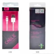 沣标苹果数据线iPHONE5/6/7智能手机数据传输线手机充电器 沣标iPHONE6/7手机数据线批发