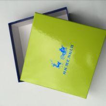 定制 设计女款皮带包装盒 男款皮带包装盒厂家批发