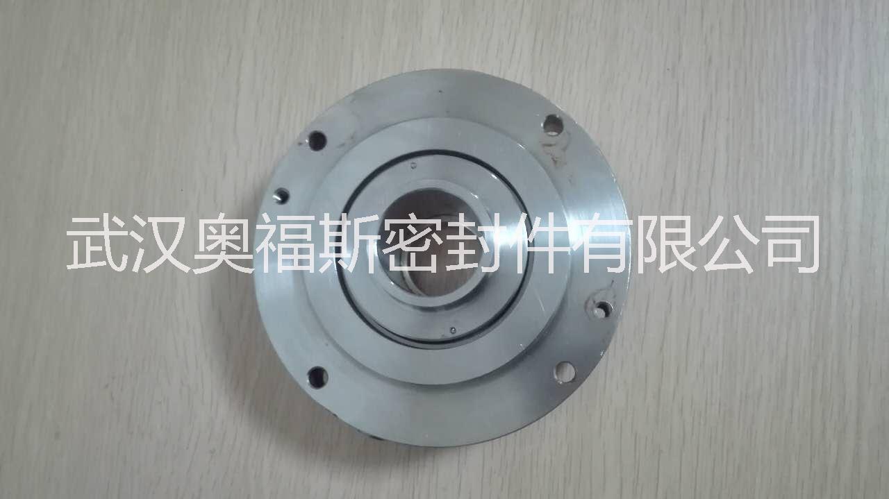 砂磨机机械密封维修定制货期短耐用-奥福斯密封件