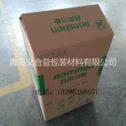 面纸200克厚度5mm蜂窝纸箱图片