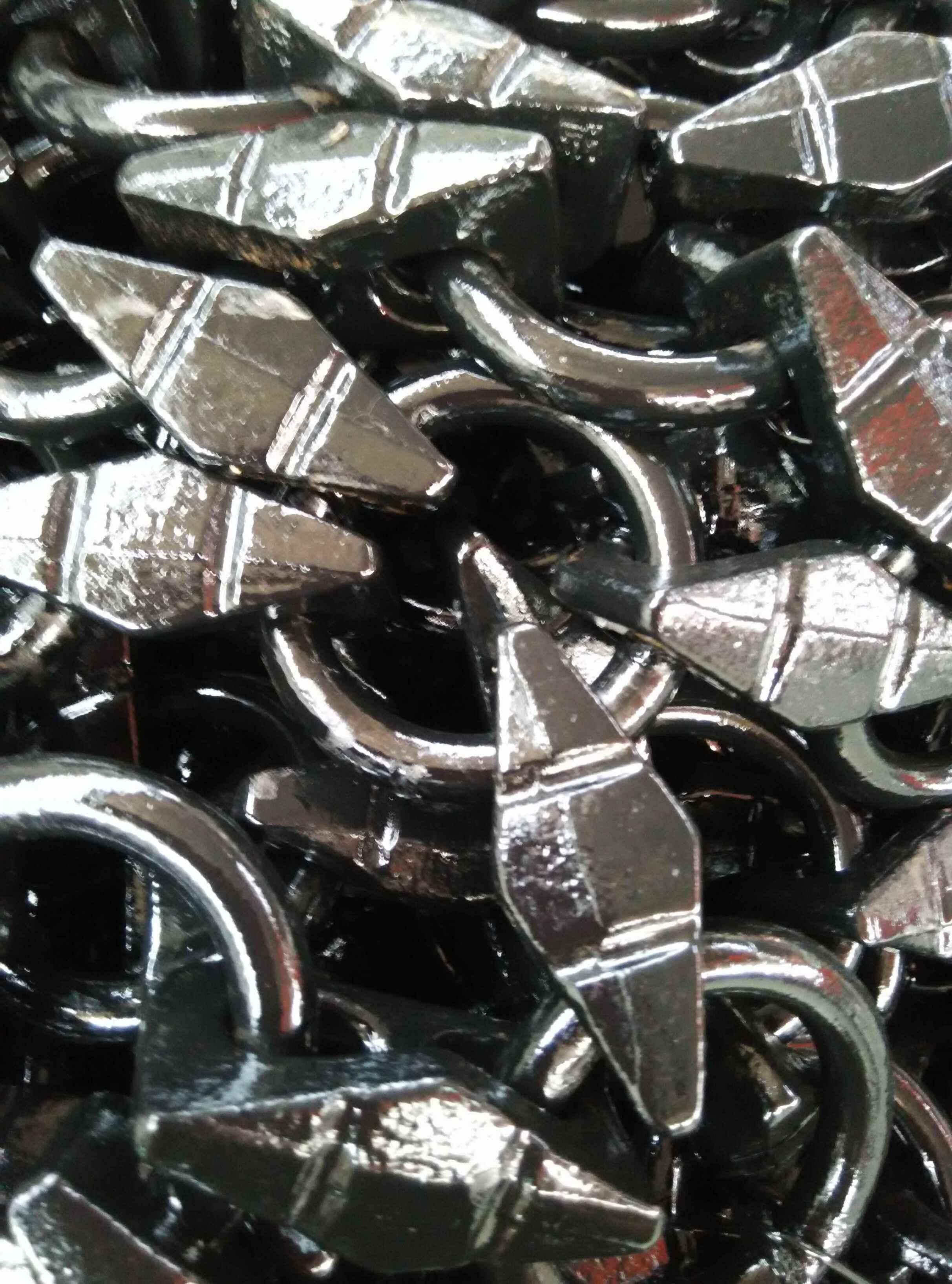 轮胎保护链 20型装载机轮胎保护链