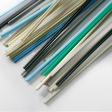 供应力达塑业 PVC塑料焊条 各种规格PVC焊条图片