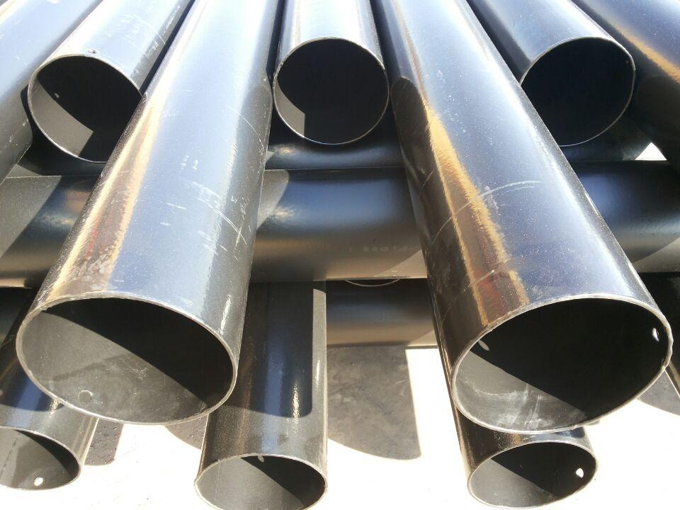 石家庄热销dn160热浸塑钢管电缆管厂家现货价格及报价 北京热浸塑钢管