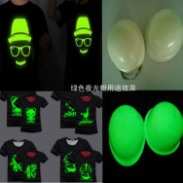 产品检测专用夜光粉图片