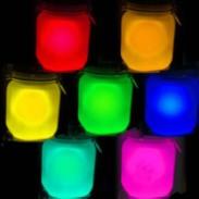 夜光塑料专用夜光粉夜光春联专用夜光粉夜光产品专用夜光粉找金点