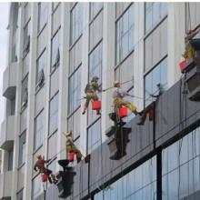 宁夏高空外墙玻璃清洗施工队伍