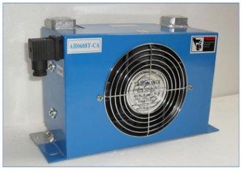 郑州冷却器出售、冷却器厂家图片