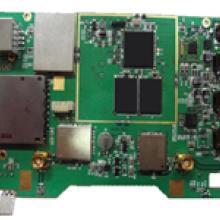 灯具HDI线路板抄板软件 油压表无卤板FPC板厂 HDI pcb版图