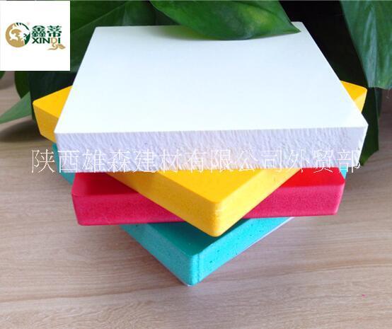 湛江东莞黄色PVC广告板销售