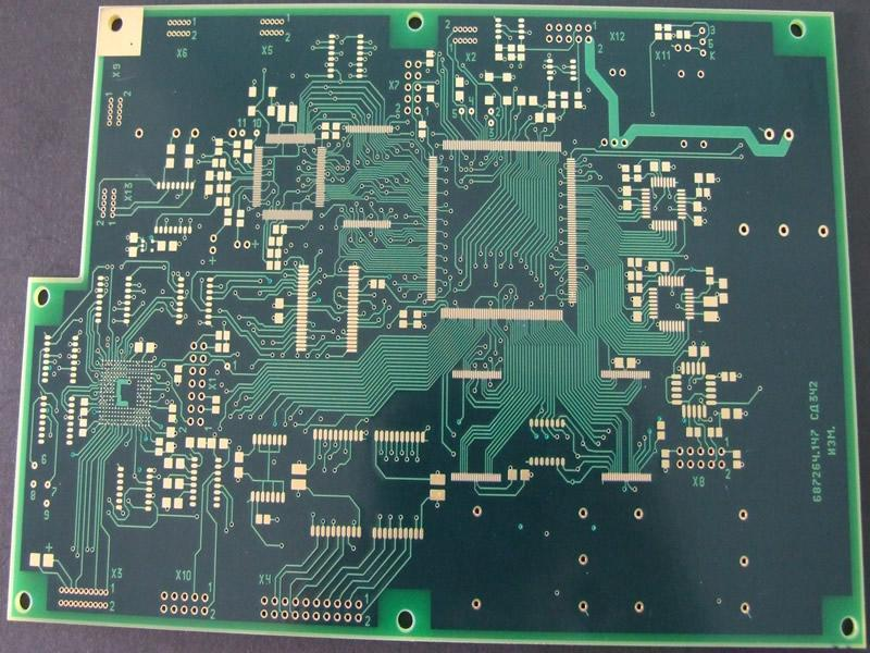 深圳金属基板线路板设计厂家广元|莱州|招远高频连接器pcb板