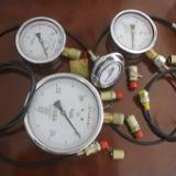现货供应各种规格测压胶管,可根据用户需要的长度定制
