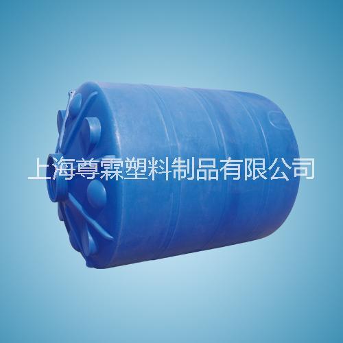 5吨塑料水箱 上海5立方塑料储罐 5吨塑料圆桶 化工防腐储罐