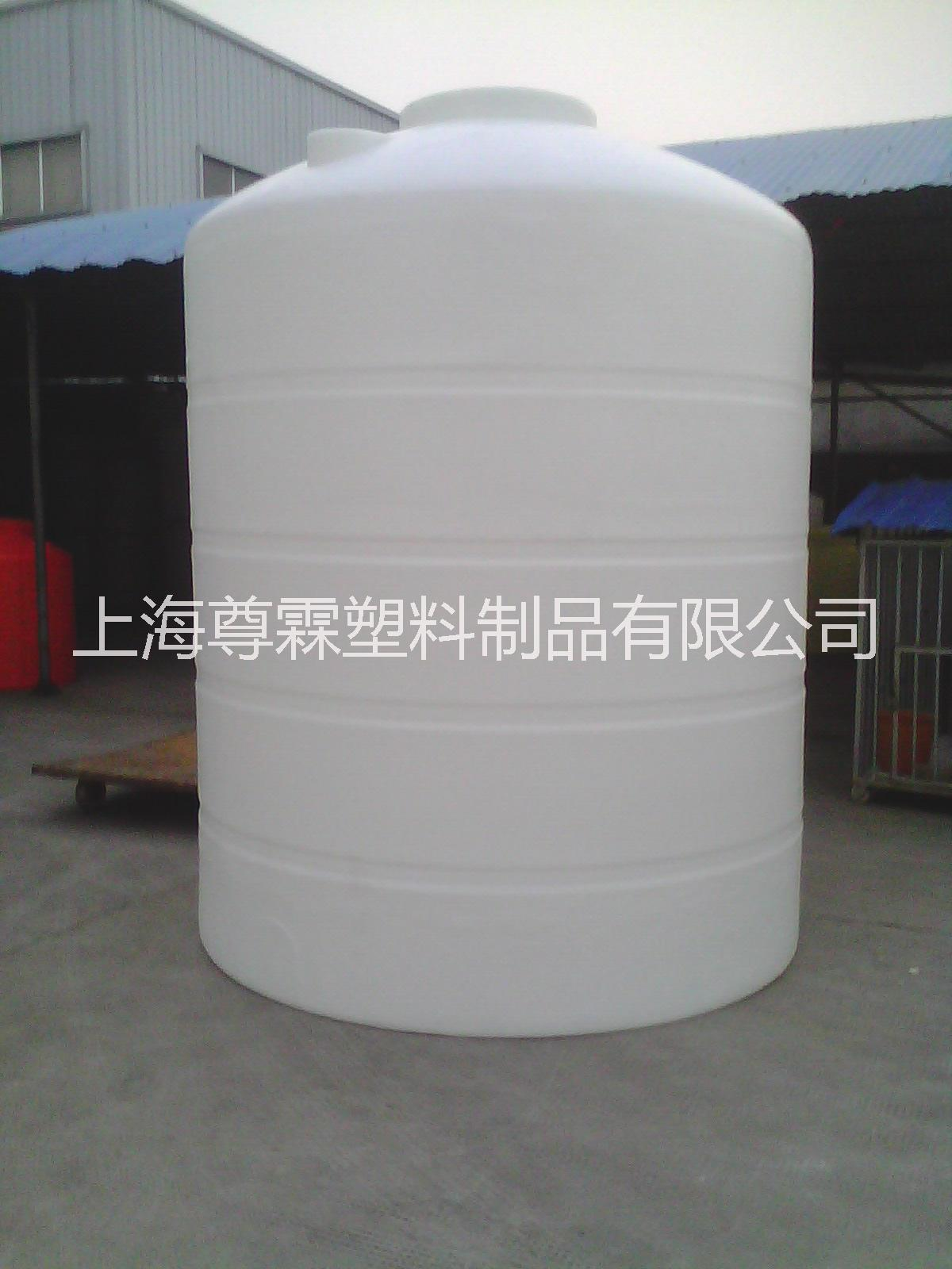 浙江6吨塑料水箱 6立方pe水塔 6吨塑料储罐 浙江6吨pe水桶