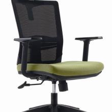 多功能网布职员椅广州头枕网布职员椅电脑椅厂家主管椅价格